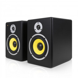 "Power Dynamics PDSM6 ενεργά Studio DJ Monitor 6.5"" - Pair"