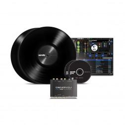Κάρτα Ήχου Denon DJ DS1 Serato Vinyl