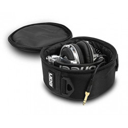 Ultimate dj gear headphone bag udg