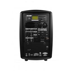 PHONIC Safari 2000 Φορητό Σύστημα PA