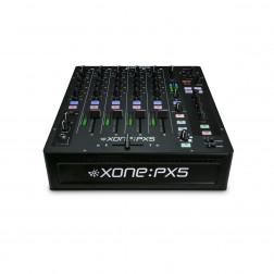 Allen & Heath Xone:PX5 Dj Μίκτης 4+1 Καναλιών