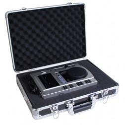 Zomo Flightcase UNI-1 XT universal case