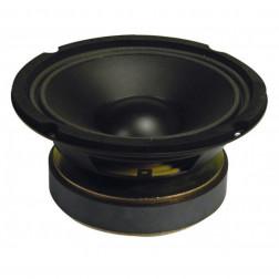 """Ανταλλακτικό μεγάφωνο SkyTec PP cone / foam edge hi-fi woofer, 16cm (6.5""""), 100W rms, 8 Ohm"""