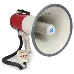 Vexus MEG050 Megaphone 50W Record Siren Microphone
