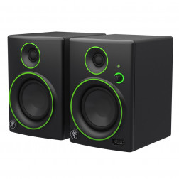 Mackie CR4BT Multimedia Monitors 50W με Bluetooth