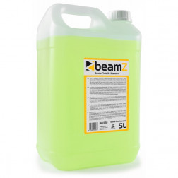 Beamz 160.582 Υγρό μηχανής καπνού 5lt Standard