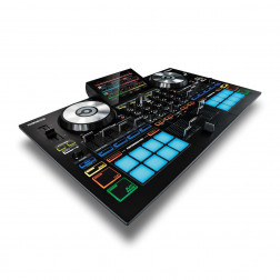 Reloop Touch DJ Midi Controller