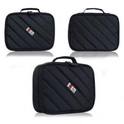 BUBM AP-B Accessories Bag για κάρτα ήχου σκληρούς δίσκους κτλ