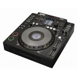 GEMINI CDJ 700 Media Player CD / USB / SD