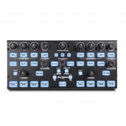 DJ-TECH CTRL DVS Midi Controller