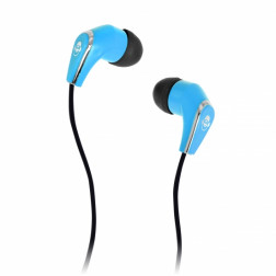 iDance SLAM 30 Ακουστικά -Μπλε