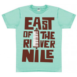 101 Apparel East of the river nile
