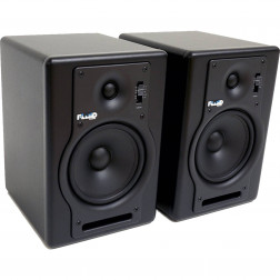 Fluid Audio F5 Studio Monitor (Ζεύγος)