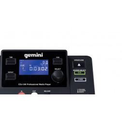 Gemini CDJ 300 Επαγγελματικό Media Player