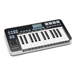 Samson Graphite 25 - USB MIDI Controller