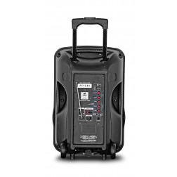iDance Groove 420 Ενεργό φορητό Ηχείο με μπαταρία MP3 USB Bluetooth και τρόλεϊ