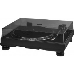 IMG Stage Line DJP-200USB Stereo hi-fi Πικάπ με θύρα USB