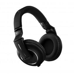 Pioneer HDJ 2000 MK2 K Ακουστικά DJ σε μαύρο χρώμα
