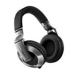 Pioneer HDJ 2000 MK2 S Ακουστικά DJ σε Ασημί χρώμα