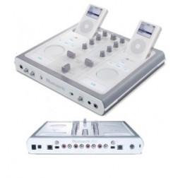 Numark iDJ 2 channel ipod dj mixer