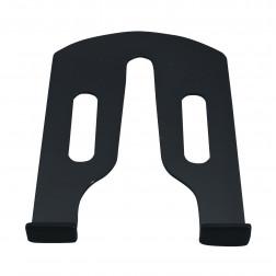 Συμπληρωματική βάση UDG Creator Laptop/Controller Stand Removable Sub Tray + Rubber Protector
