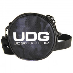 UDG headphone bag digi camo