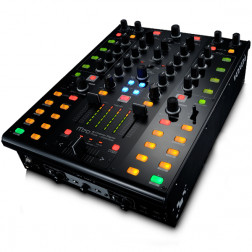 Voxoa M70 2 Channel Digital Mixer & Controller