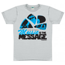 101 Apparel Music is the message