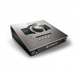 Universal Audio Apollo Twin USB κάρτα ήχου