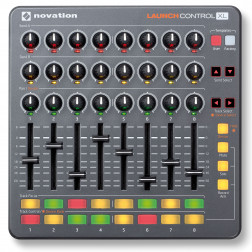 Novation Launch Control XL