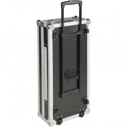 "Walkasse WM-12MF1TRIGLA Trolley Flight Case για 12"" Mixer & Controllers"