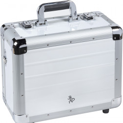 Walkasse WMC-QUARK. Aluminum case for Akiyama QUARK