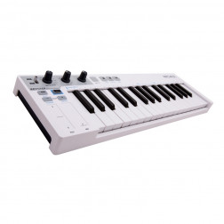 Arturia Keystep φορητό USB MIDI controller και keyboard