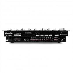 Skytec STM-3007 DJ Μίκτης Ήχου 6 Καναλιών με USB/SD/MP3, Effect και Bluetoothxdj