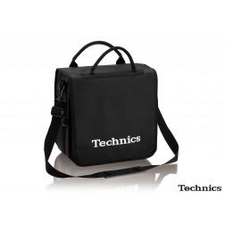 Technics Back Bag dj record bag black