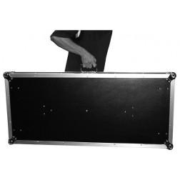 Τραπέζι τύπου flightcase για τοποθέτηση ηχητικού εξοπλισμού