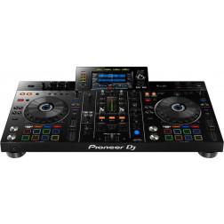 Pioneer XDJ-RX2 ολοκληρωμένο DJ controller 2 καναλιών για Rekordbox με USBplayer