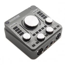 Κάρτα ήχου Arturia AudioFuse Space Grey με USB