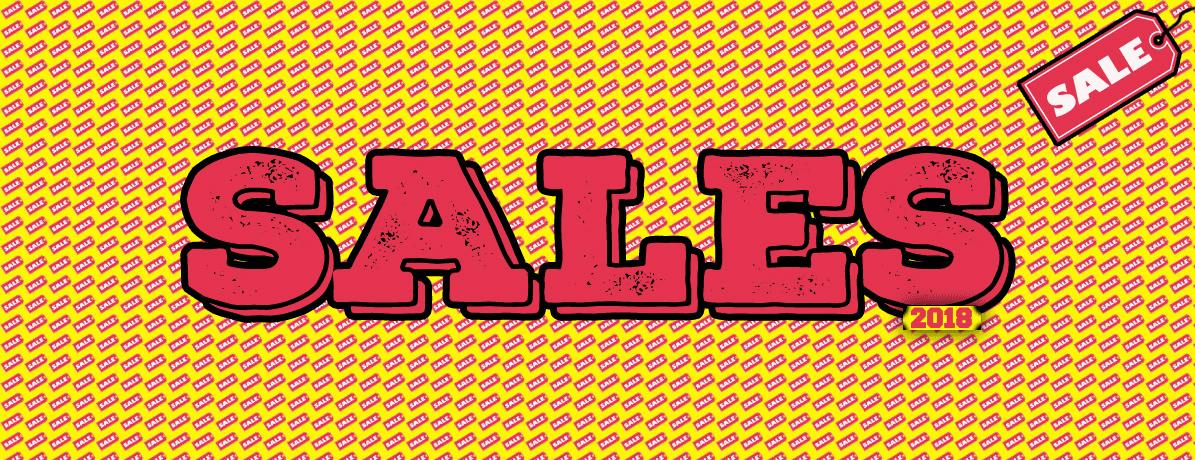Sales εκπτωσεις ηχητικα