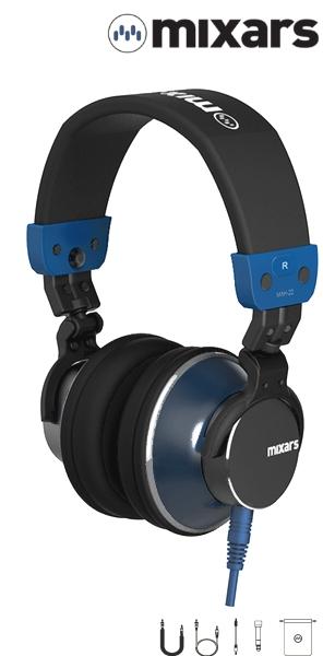 Επαγγελματικά DJ ακουστικά