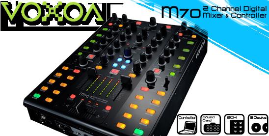 Voxoa M70