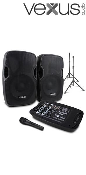 Ολοκληρωμένο ηχητικό σύστημα