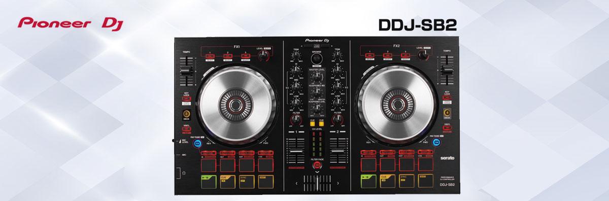 Pionner DDJ SB2