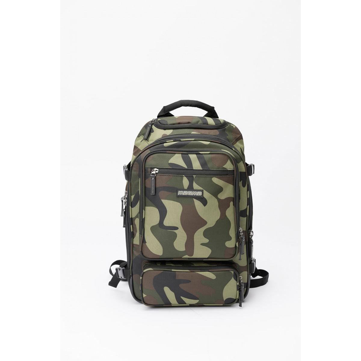 33b424fe27 Magma DIGI DJ-BACKPACK universal τσάντα πλάτης σε χρώμα παραλλαγής