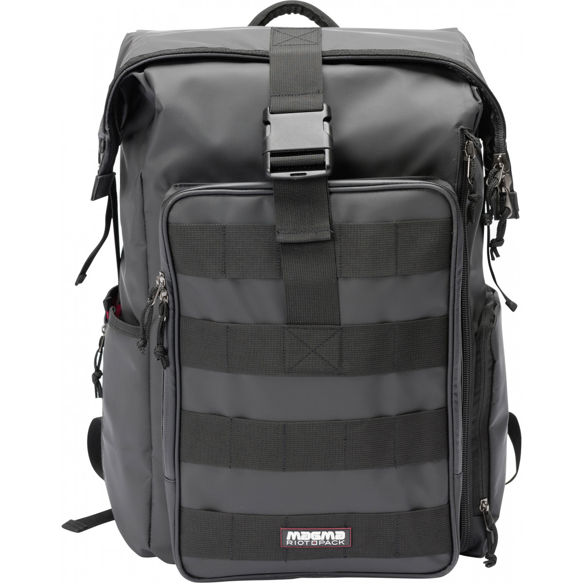 951e37f958 Magma Riot DJ-Stashpack XL PLUS Universal τσάντα πλάτης
