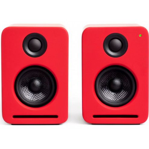 NOCS NS2 V2 PALE RED ασύρματα ηχεία