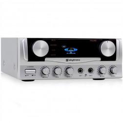 Skytronic Karaoke Amplifier with Display