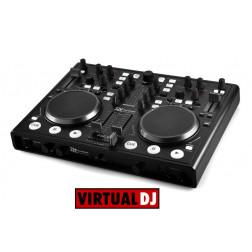 Power Dynamics PDC-07 Virtual DJ Controller