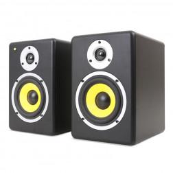 "Power Dynamics PDSM5 Ενεργά Studio DJ Monitor 5"" ζευγάρι"