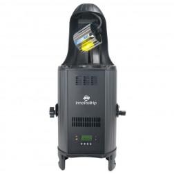 ADJ Inno Roll HP ρομποτικό scanner με διάφορα χρώματα και LED 80W